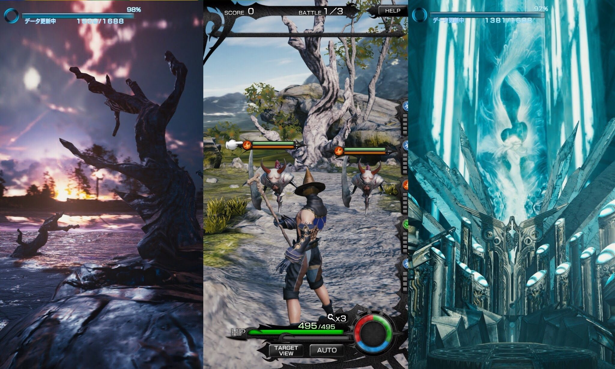 Ff mobius free to play guide