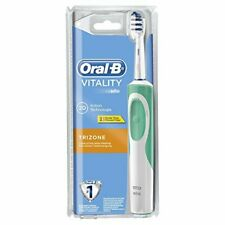 Oral b timer instructions