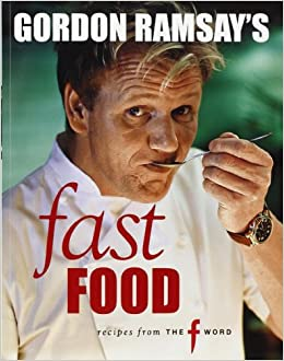 Gordon ramsay fast food pdf