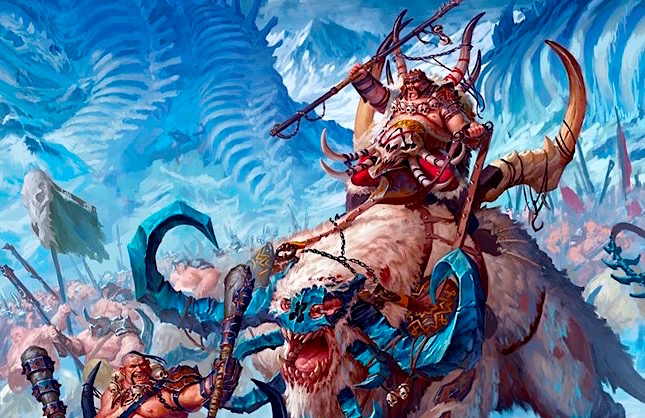 Age of sigmar battletome tzeentch pdf download
