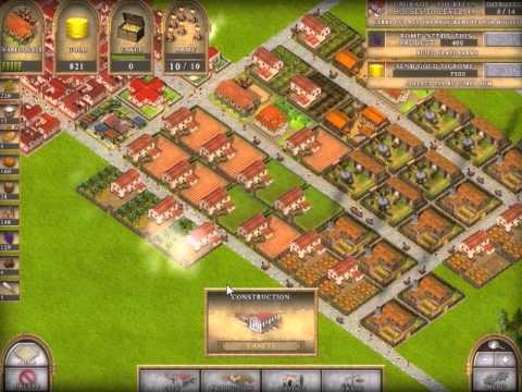 Rome 2 guide to city building