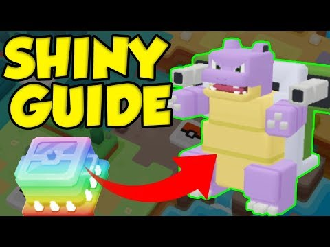 Pokemon quest how to get more pots