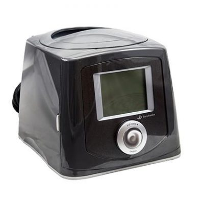 Fisher paykel icon novo cpap manual