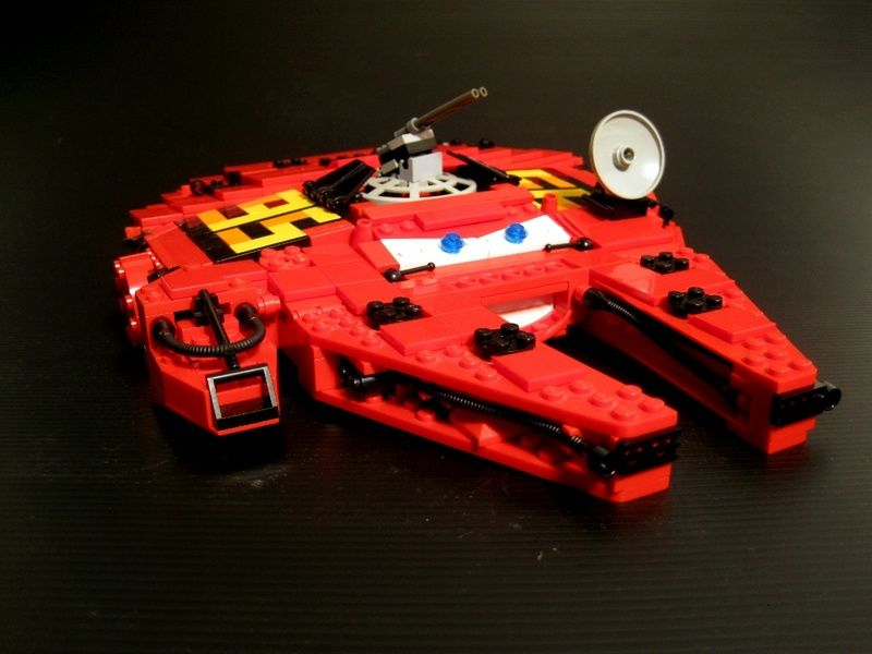lego lightning mcqueen instructions