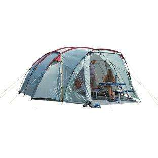pro action 4 person 2 room tent instructions