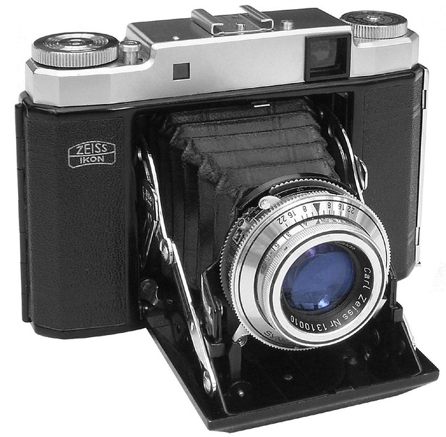 zeiss ikon super ikonta iii manual
