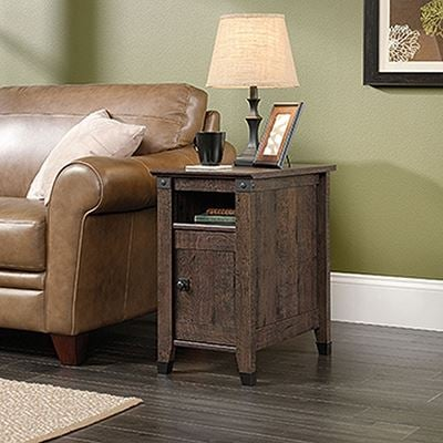 sauder coffee table assembly instructions