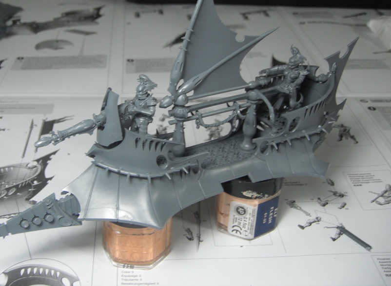 Raiders of commorragh dark eldar painting guide pdf