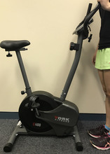 manual for york 210p exercise bike