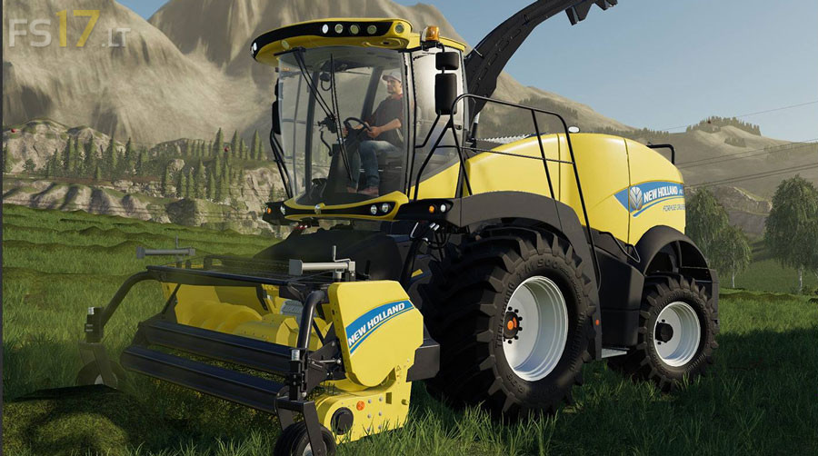 Fs17 how to change harvester speed