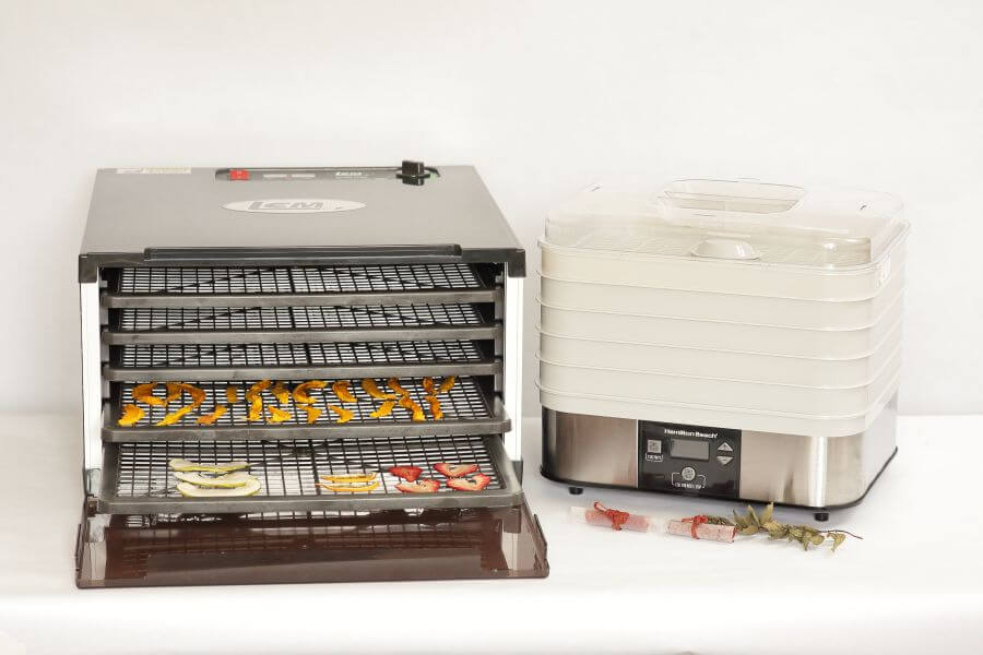 aldi lumina food dehydrator manual
