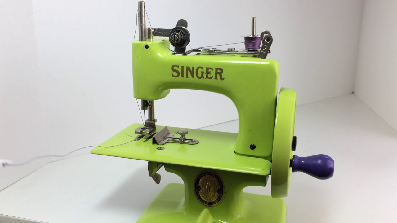 arespark handheld sewing machine instructions