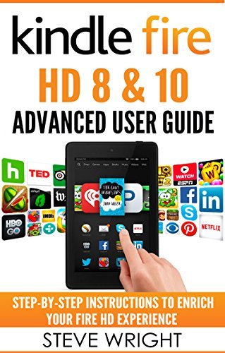 kindle fire 7 operating instructions