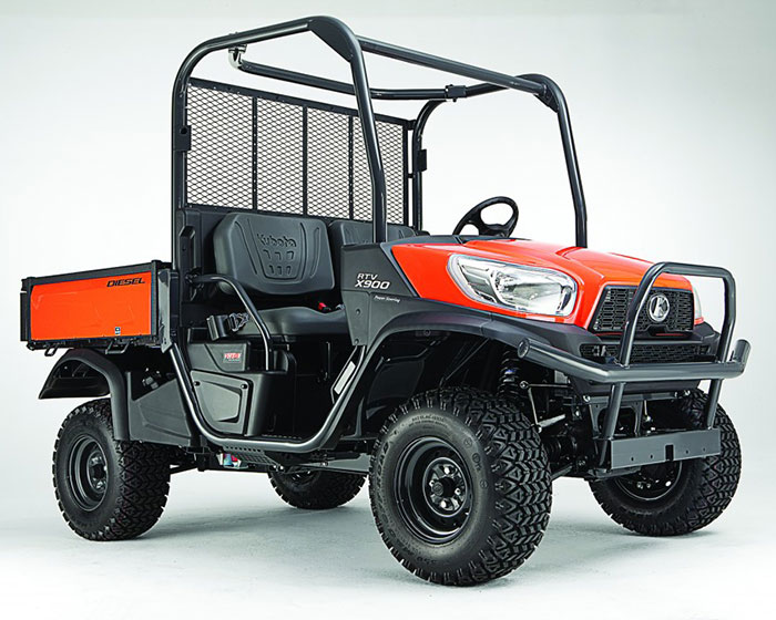 Kubota Rtv 1100 Service Manual