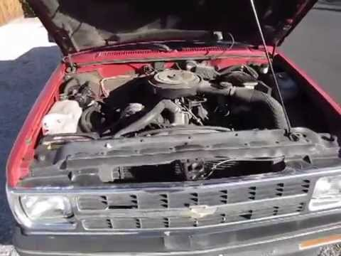 how to separate engine from manual transmission