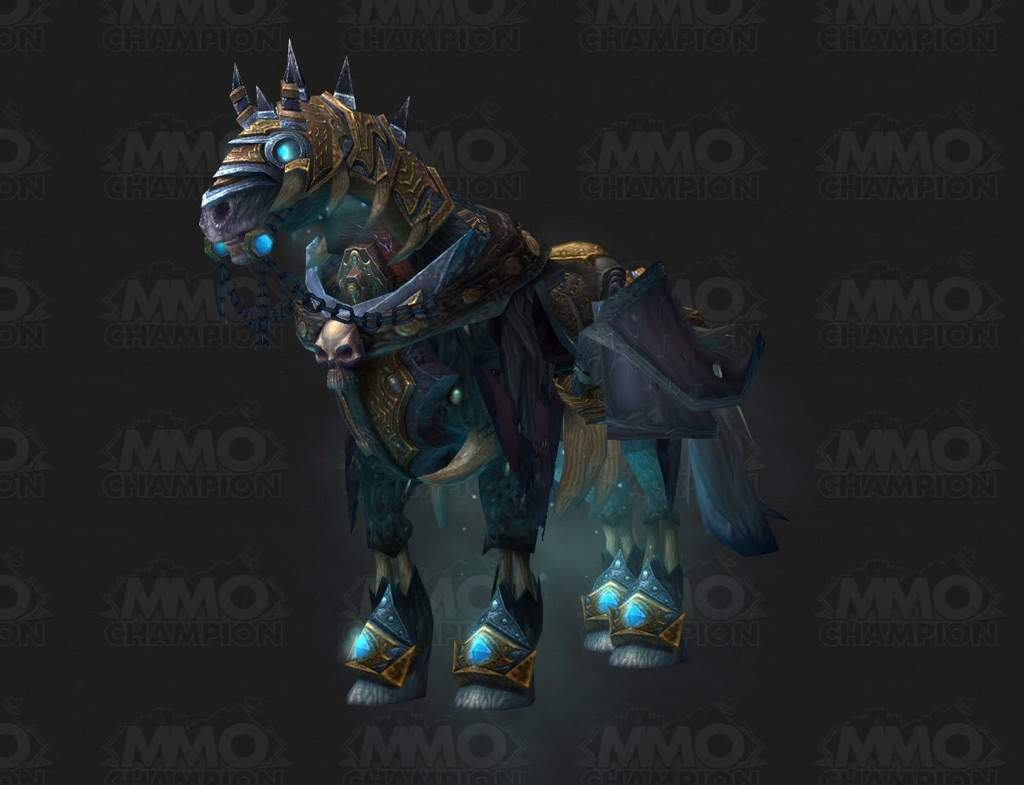 Invincible mount how to get