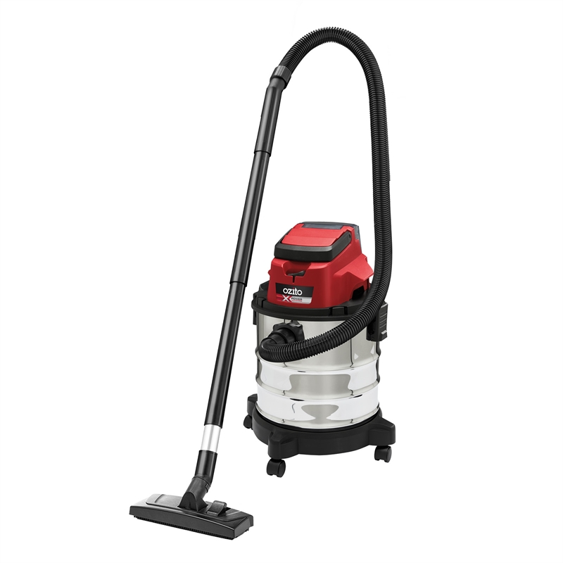 Ozito wet and dry vacuum instructions