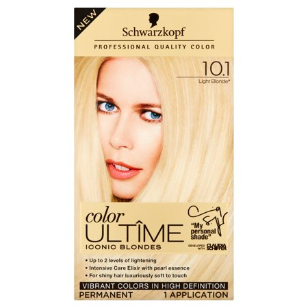 schwarzkopf color ultime iconic blondes instructions