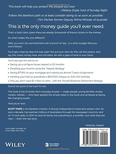 The barefoot investor the only money guide pdf