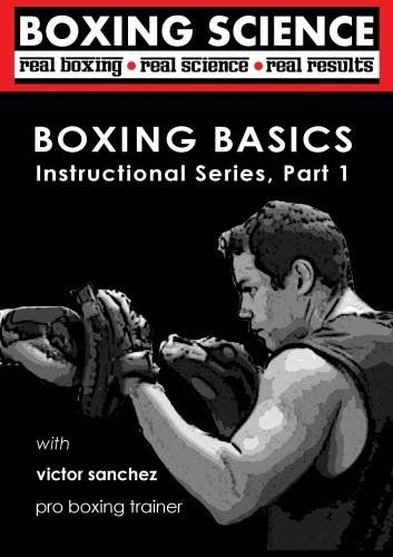 title boxing instructional dvd complete set