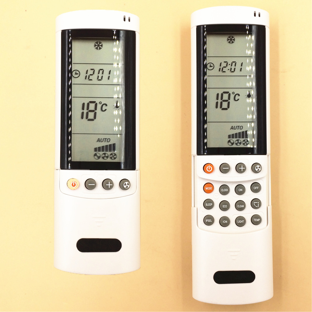 yal1f air conditioner remote manual
